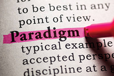 Paradigms From Theory to Action